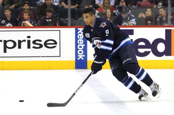 NHL Free Agency 2012: 5 Reasons the Winnipeg Jets Must Re-Sign Evander Kane
