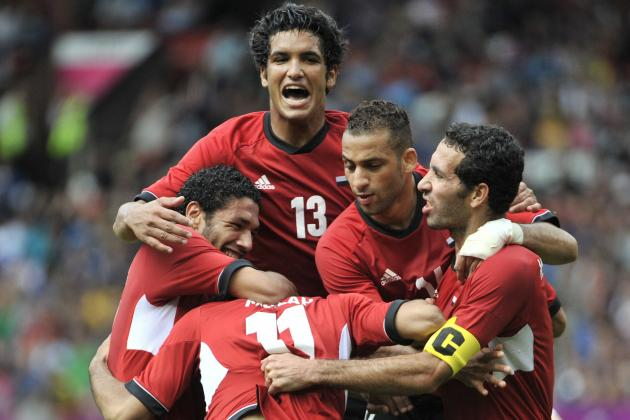 Japan vs Egypt: 6 Bold Predictions for Olympic Football Quarterfinal
