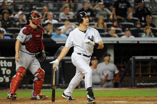 4 New York Yankees' Prospects Who Should Be Called Up Instead of Making a Trade