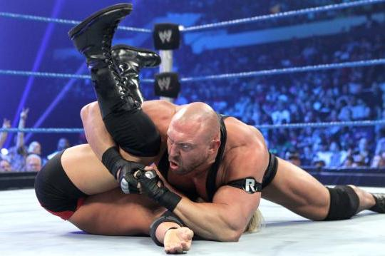 5 WWE Superstars with the Best Chance to Defeat Ryback