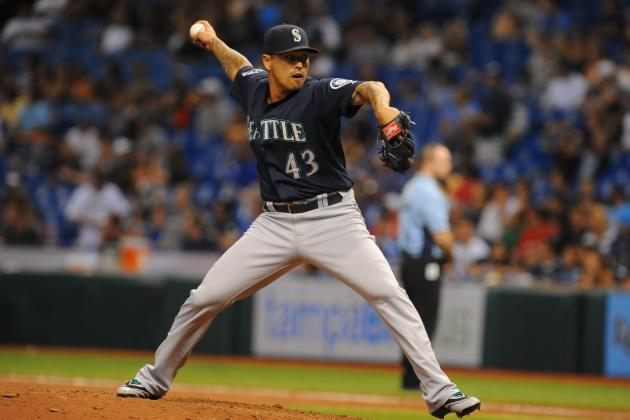 MLB Trade Deadline 2012: Recap and Grades for Every Deal