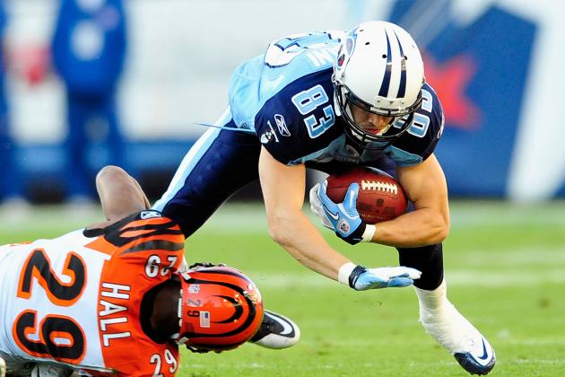 Tennessee Titans: 5 Players Who Have Most to Gain in Training Camp
