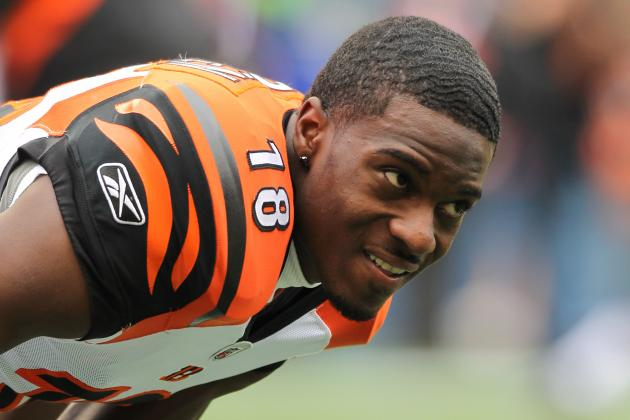 5 Reasons to Draft A.J. Green in Your Fantasy Football League