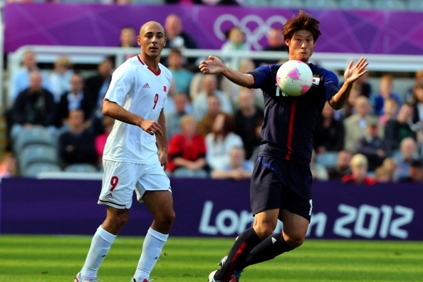 Olympic Men's Soccer 2012: Predicting the Medal Winners After Two Rounds