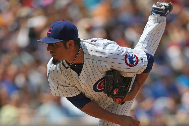 Chicago Cubs Trade Rumors: The Hottest Trade Chatter Heading into the Deadline