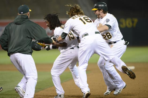 9 Secrets Behind the Oakland A's Magical Season