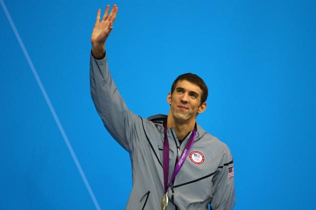 Michael Phelps and the Top Olympics Medal Winners of All Time