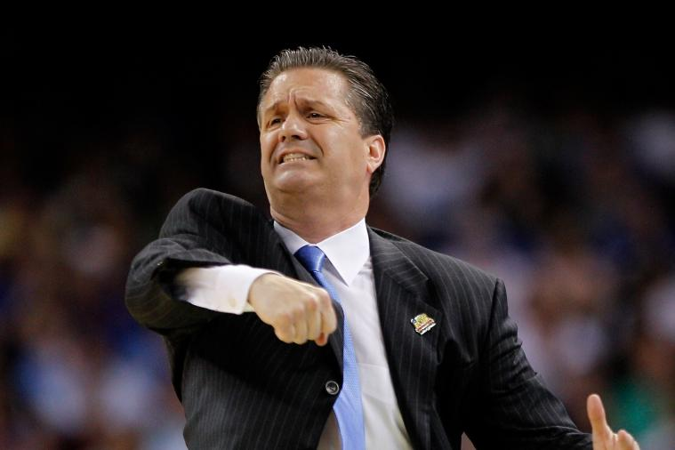 Kentucky Basketball: Things We Love to Hate About the Wildcats