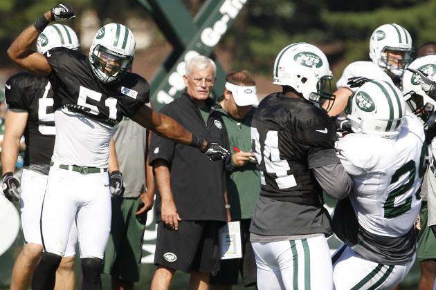 New York Jets: 5 Ways the Defense Can Redeem in 2012
