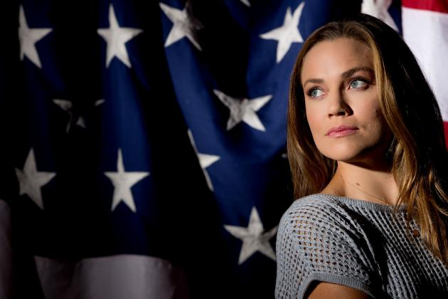 US Olympic Swimming: Natalie Coughlin and the 7 Best US Women of All Time