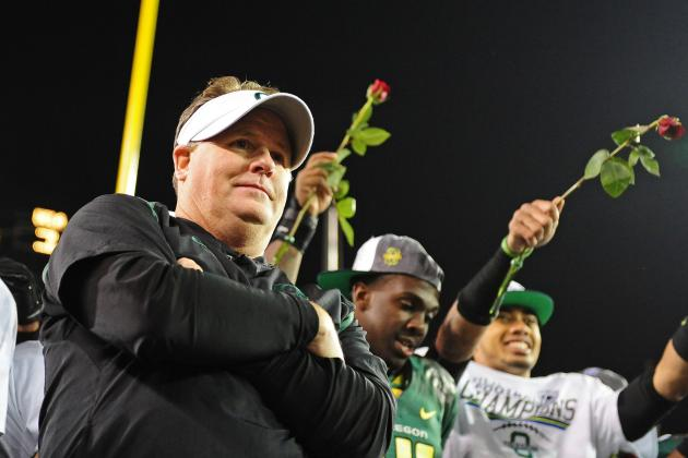 Will Chip Kelly Catch Lane Kiffin on 2013 Recruiting Trail?
