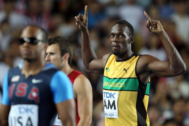 Olympic Track and Field 2012 Predictions: Gold Medal Odds & Projections