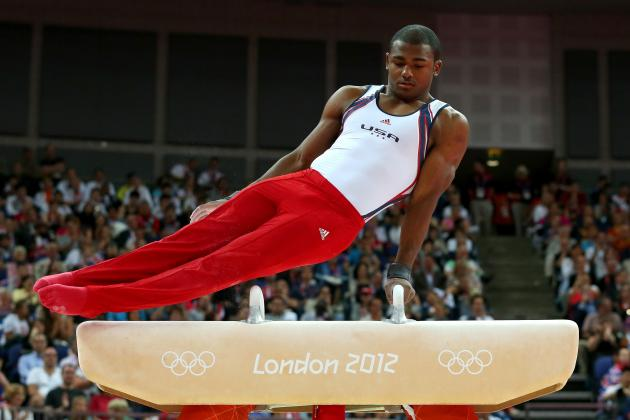Gymnastics 2012:  John Orozco and Other Stars Who Will Return for Rio 2016