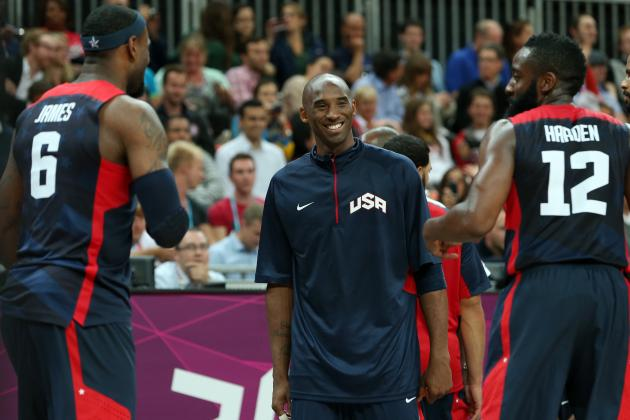 2012 Summer Olympics: Top American Teams to Watch at Summer Games