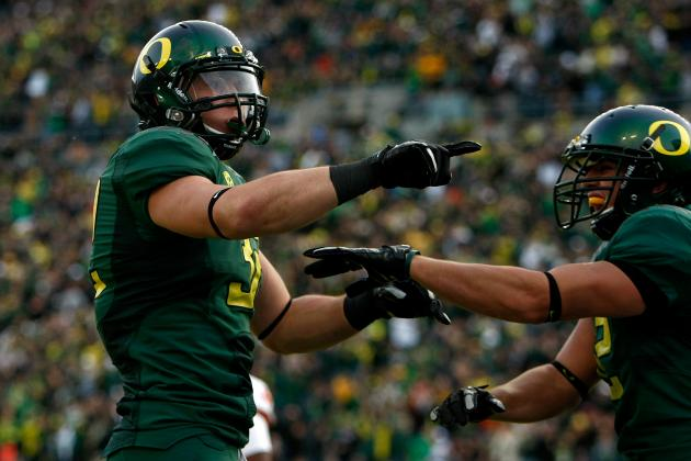 Oregon Ducks Football: What You Need to Know About Their TE Depth