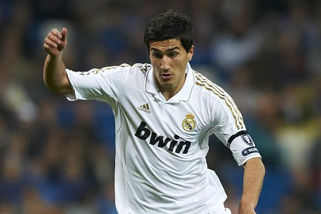 Arsenal Gunners Transfers: Why Nuri Sahin Seems Like a Natural Fit