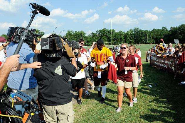 Washington Redskins Roster 2012: Latest News, Cuts, Preseason Predictions