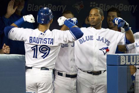 MLB Trade Deadline 2012: Assessing the Blue Jays' Key Transactions This Season