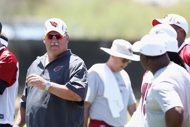 NFC West Assistant Coaches Who Will Have a Big Impact in 2012