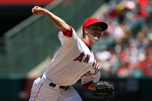 MLB Trade Deadline 2012: Grading All 30 MLB Teams' Moves at the Trade Deadline