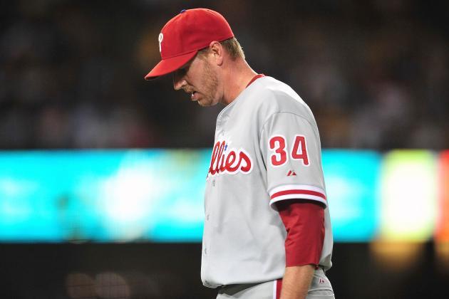 Fantasy Baseball 2012: 8 Biggest Disappointments This Season