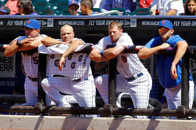 New York Mets: Reviewing the Mets' July