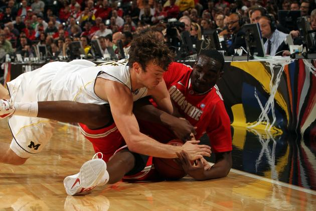 Ohio State vs. Michigan Basketball: Comparing the 2 Squads at Every Position