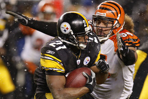 Cincinnati Bengals: Games the Team Has to Win to Make the Playoffs in 2012-13