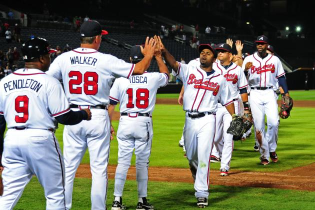 Reasons the Atlanta Braves Struck out at the Trade Deadline