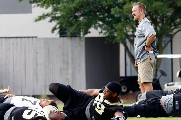 New Orleans Saints: Latest News, Cuts, Preseason Predictions