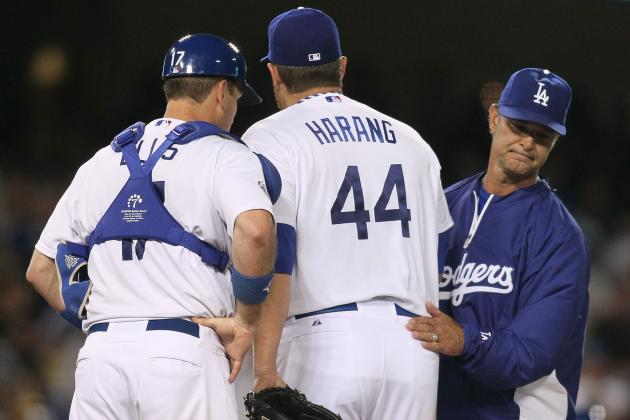 4 Reasons Why the Los Angeles Dodgers Erred by Not Upgrading Their Rotation