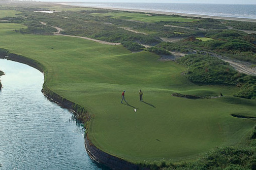 PGA Championship 2012: 25 Golfers Whose Game Is a Great Fit for Kiawah Island