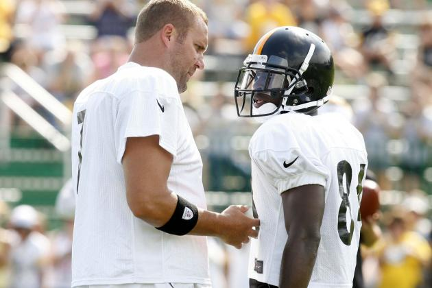 Pittsburgh Steelers: Observations from Tuesday's Training Camp Practice