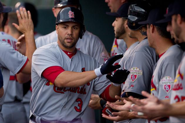 MLB Trade Deadline: Post-Deadline Predictions for St. Louis Cardinals