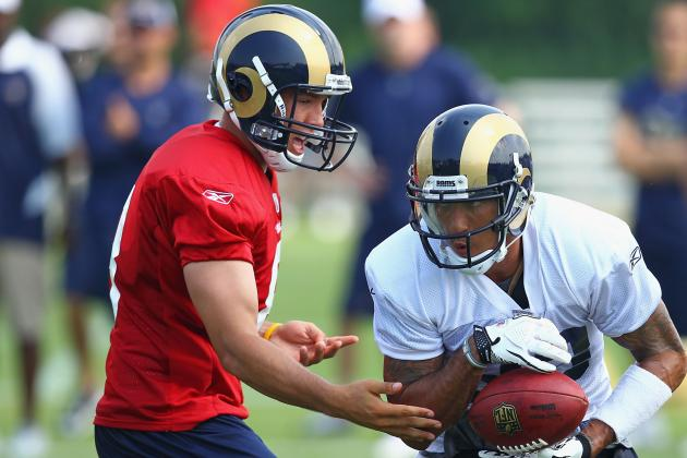 St. Louis Rams Roster 2012: Latest News, Cuts, Preseason Predictions