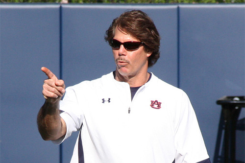 Auburn Football: 5 Major Changes That Will Come with Brian VanGorder on Defense