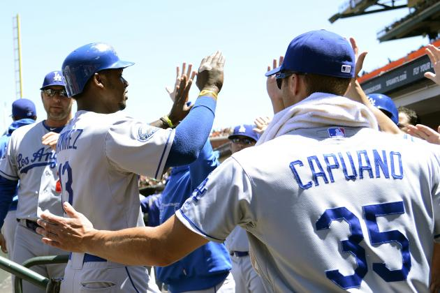 MLB Trade Deadline 2012: Post-Deadline Predictions for Los Angeles Dodgers