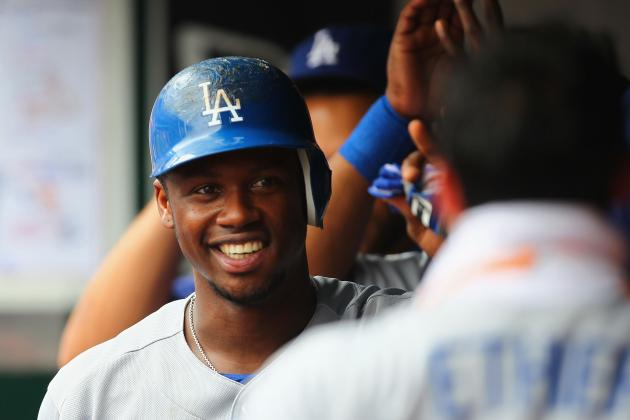 Grading the Los Angeles Dodgers' Moves Leading Up to the MLB Trade Deadline