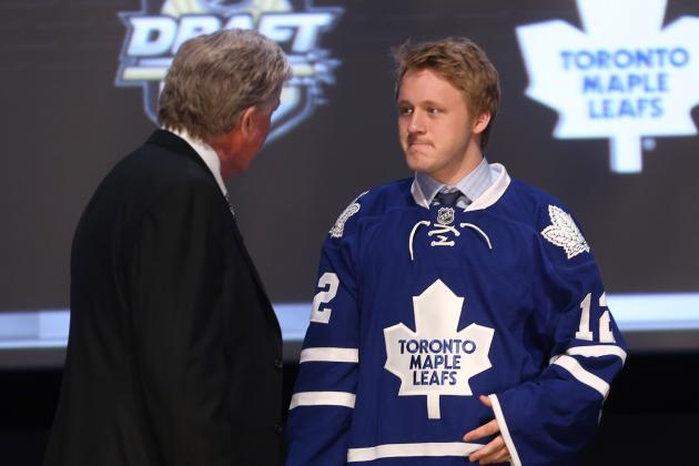 Toronto Maple Leafs: 7 Bold Predictions for the 2012-13 Season