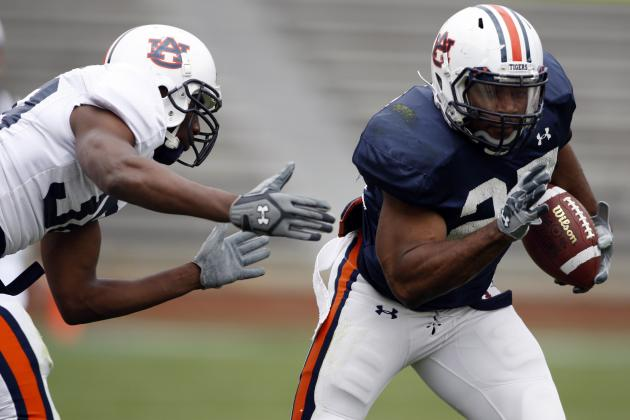 Auburn Football: 4 Freshmen to Watch in Fall Camp