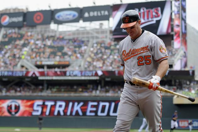 4 Teams That Made MLB Trade Deadline Blunders