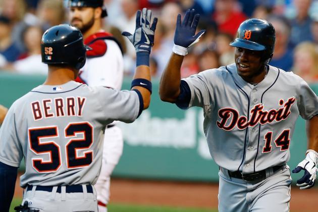 MLB Trade Deadline 2012: Post-Deadline Predictions for Detroit Tigers