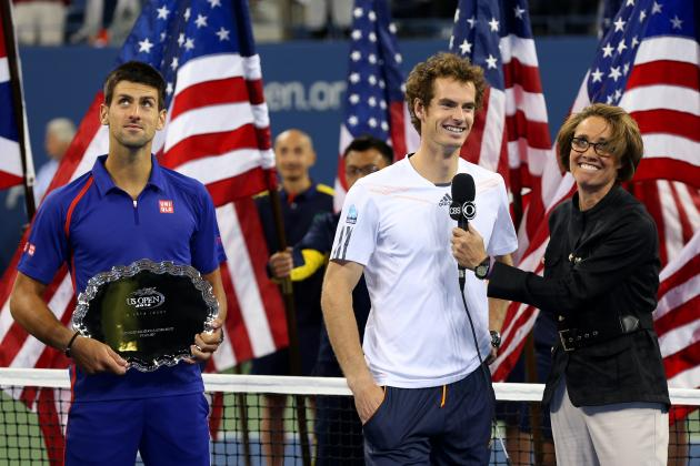 Things You May Not Have Known About 2012 US Open Champion Andy Murray