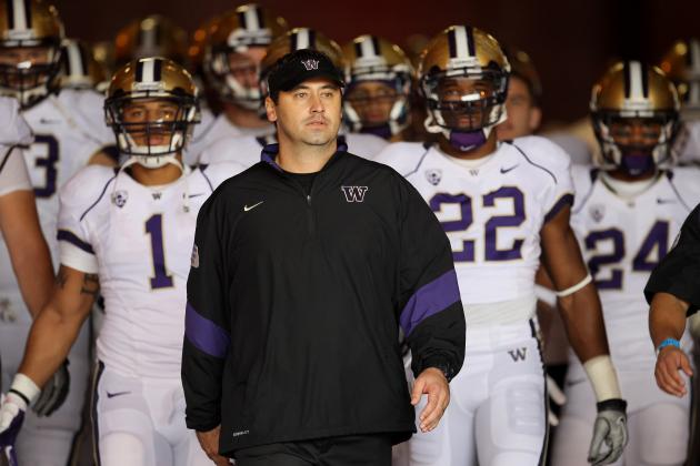 College Football Recruiting: Why Washington Huskies' Class Is Being Underrated