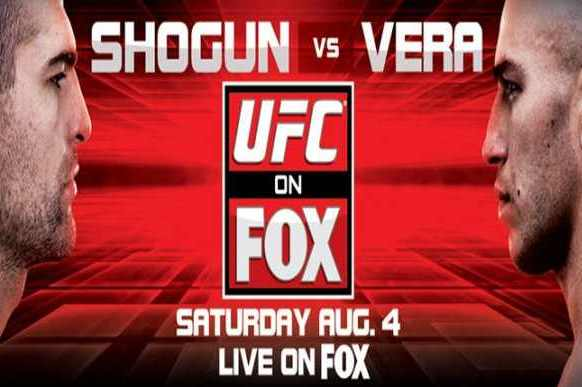 UFC on FOX 4: Why This Will Be the Most Vicious Title Eliminator in UFC History