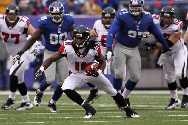 5 Reasons to Draft Julio Jones in Your Fantasy League