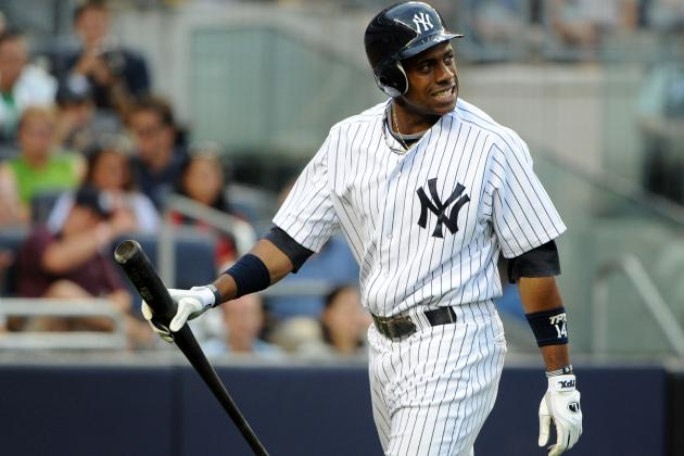 New York Yankees: 5 Players Who Need to Step Up to End the Losing