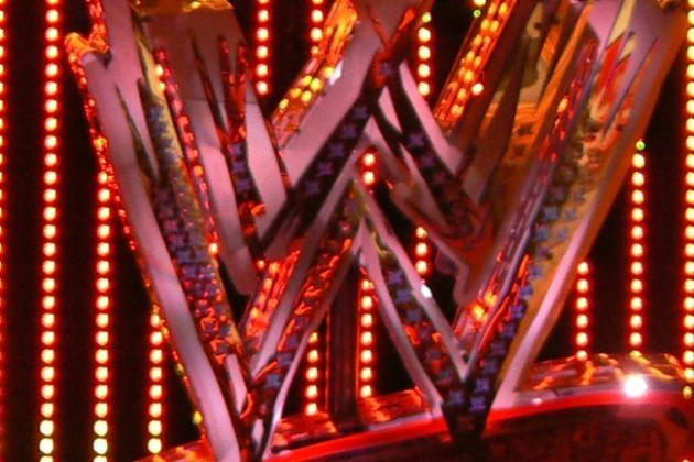 WWE: Most Superstar Wins Through Month of July