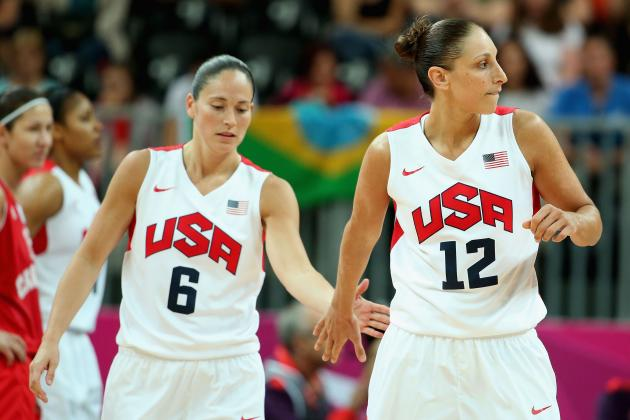 USA Olympic Women's Basketball 2012: 5 Most Important Players Going Forward