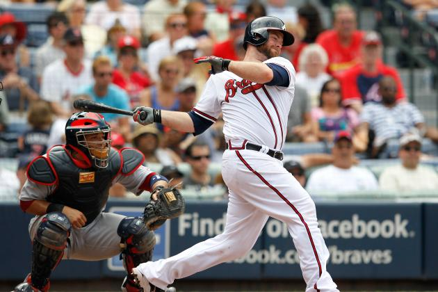 MLB Trade Speculation: Previewing the Top Targets for the 2013 Deadline